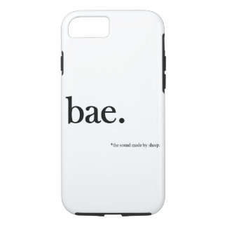 coque iphone 6 bae