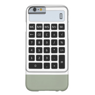 Coque iphone de calculatrice
