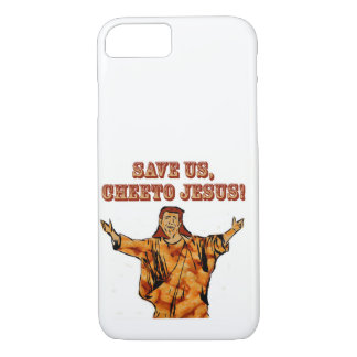 Coque iphone de Cheeto Jésus