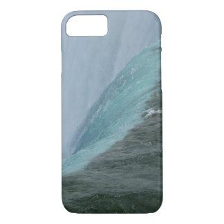 Coque iphone de chutes du Niagara