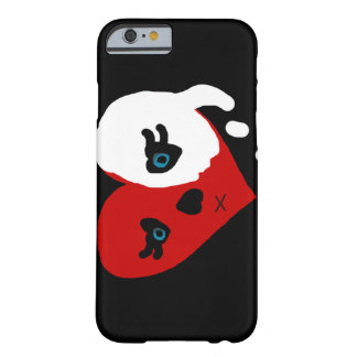 coque iphone de coeur