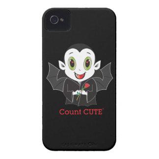 Coque iphone de Cute® de compte Coque iPhone 4