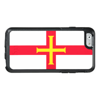 Coque iphone de Guernesey OtterBox
