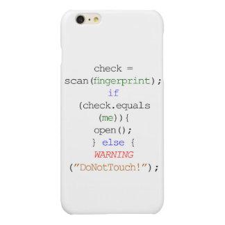 Coque iphone de Java