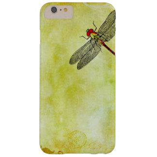 Coque iphone de libellule