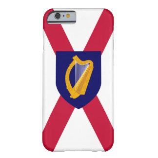 Coque iphone de l'Irlande - bouclier de croix et