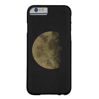 Coque iphone de lune, l'espace, étoile