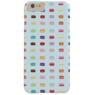 Coque iphone de Macaron de Français