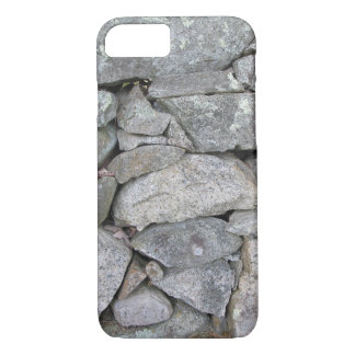 coque iphone de mur en pierre