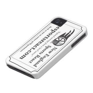 Coque iphone de NESR