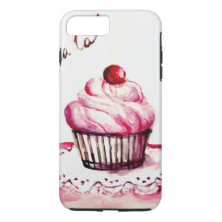 coque iphone 8 gateau