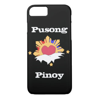 Coque iphone de Pusong Pinoy