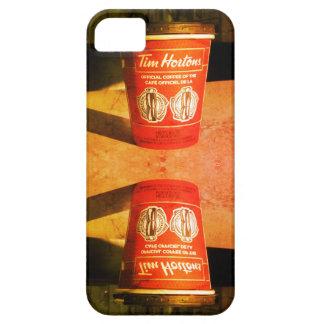 Coque iphone de tasse de Tim Hortons