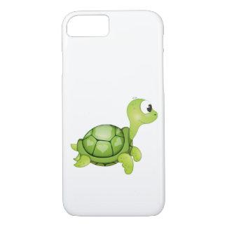 """Coque iphone de tortue de """"petit de bébé joint"""