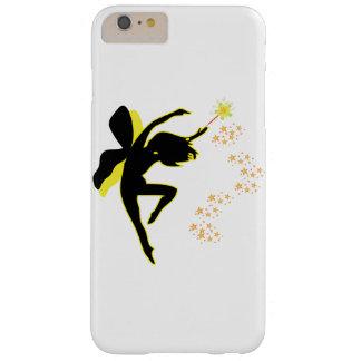 Coque iphone féerique jaune