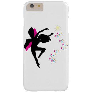 Coque iphone féerique rose