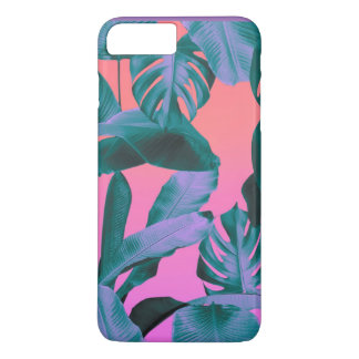 Coque iphone floral