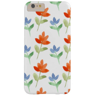 coque iphone floral d'aquarelle