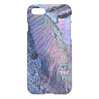 Coque iphone iridescent de Shell