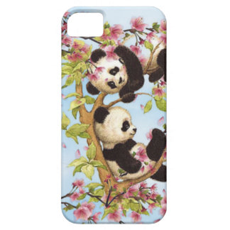 Coque iphone mignon de panda