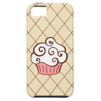Coque iphone mignon de petit gâteau