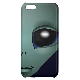 Coque iphone mignon et cadeaux du cas étranger coques pour iPhone 5C