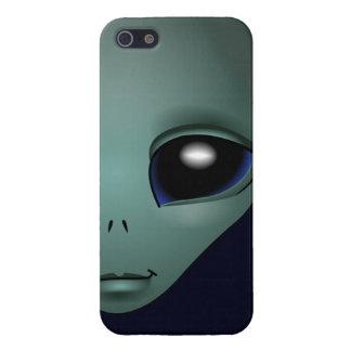 Coque iphone mignon et cadeaux du cas étranger E.T Coque iPhone 5