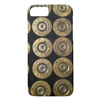 Coque iphone - motif de munitions