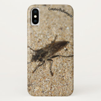 Coque Iphone  mouche (fly)