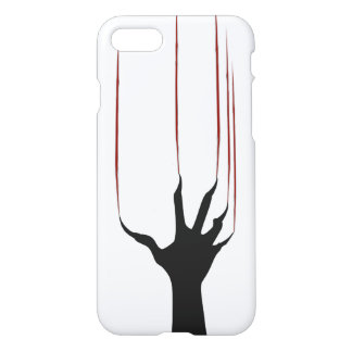 coque iphone orienté de Halloween
