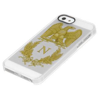 Coque iPhone Permafrost® SE/5/5s Emblème de Napoleon Bonaparte