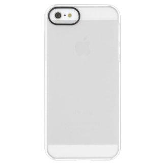Coque iPhone Permafrost® SE/5/5s La coutume a givré la caisse de l'iPhone 5