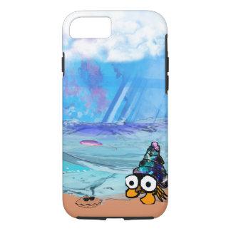 Coque iphone pour la plage