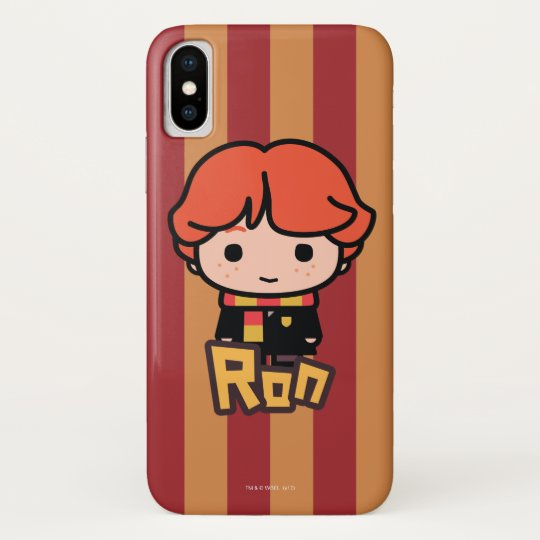coque iphone x dessin anime