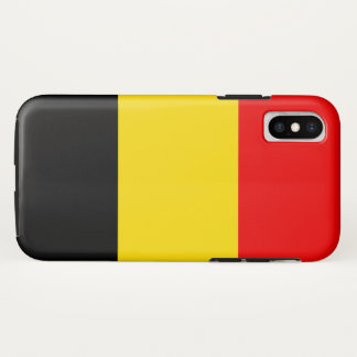 COQUE iPhone X   LA BELGIQUE