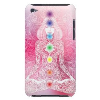 Coque iPod Case-Mate Madame rose de sept Chakras