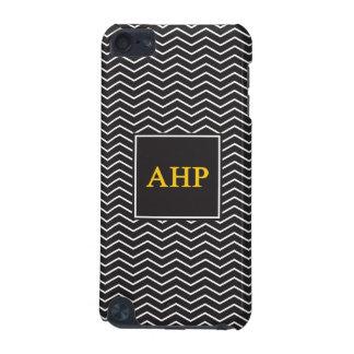 Coque iPod Touch 5G Alpha motif du Rho | Chevron d'Eta