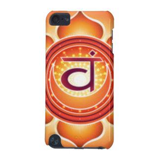 Coque iPod Touch 5G Chakra sacré