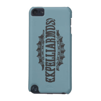 Coque iPod Touch 5G Charme | Expelliarmus de Harry Potter !