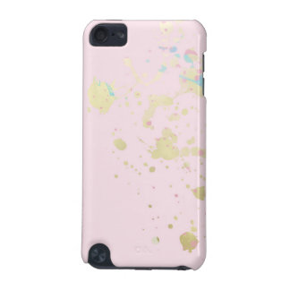 Coque iPod Touch 5G conception de peinture d'iphone jolie