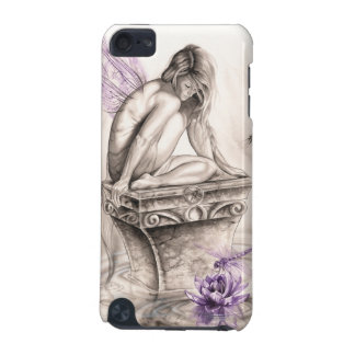 Coque iPod Touch 5G Contemplation