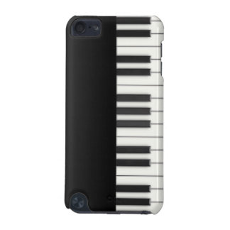 Coque iPod Touch 5G Cosse de piano