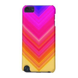 Coque iPod Touch 5G couleurs