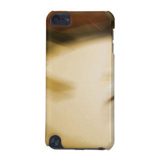 Coque iPod Touch 5G Couleurs de ton abstraites de la terre de motif