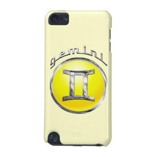 Coque iPod Touch 5G Gémeaux | le signe d'horoscope de jumeaux