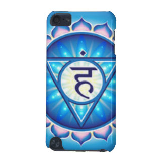 Coque iPod Touch 5G Gorge Chakra