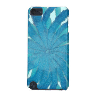 Coque iPod Touch 5G illustration bleue curative #1 de 5th-Throat
