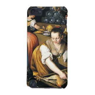 Coque iPod Touch 5G La cuisine en détail par Vincenzo Campi