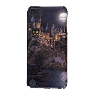 Coque iPod Touch 5G Lac castle | de Harry Potter grand à Hogwarts