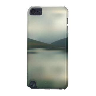 Coque iPod Touch 5G Lac dans les montagnes